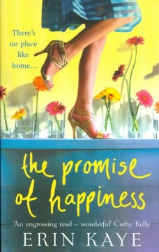 Obal knihy The Promise of Happiness EN