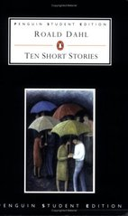 Obal knihy Ten Short Stories EN