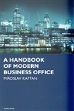 A Handbook of modern business office CZ