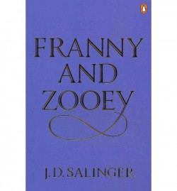 Obal knihy Franny and Zooey EN