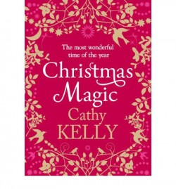 Obal knihy Christmas Magic EN