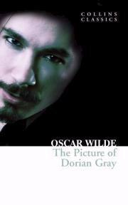 Obal knihy The Picture of Dorian Gray EN