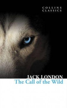 Obal knihy The Call of the Wild EN