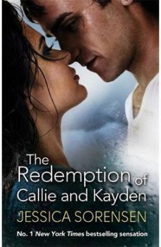 Obal knihy The Redemption of Callie and Kayden EN