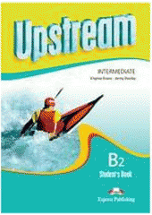 Upstream - Intermediate - Student's Book EN