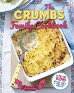 The Crumbs Family Cookbook EN