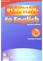 Playway to English 2 - Teacher's Book EN