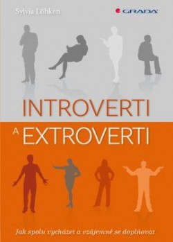 Introverti a extroverti CZ