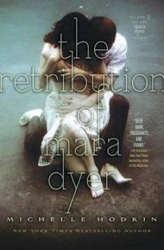 The Retribution of Mara Dyer EN
