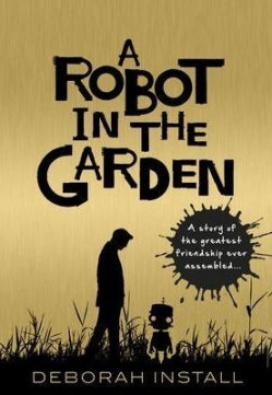 A Robot in the Garden EN