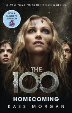 Obal knihy The 100: Homecoming EN