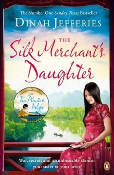 The Silk Merchant's Daughter EN