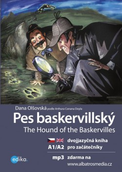 Pes baskervillský / The Hound of the Baskervilles CZ