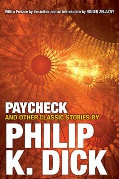 Paycheck and Other Classic Stories EN