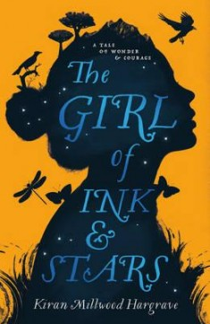 The Girl of Ink and Stars EN