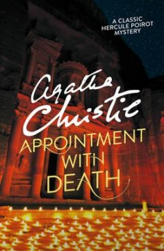 Obal knihy Appointment with Death EN
