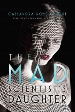 The Mad Scientist's Daughter EN