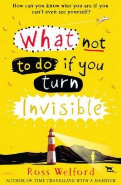 What Not to Do If You Turn Invisible EN