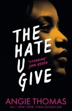 The Hate U Give EN
