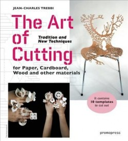 Obal knihy The Art of Cutting EN