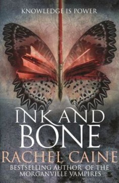 Ink and Bone EN