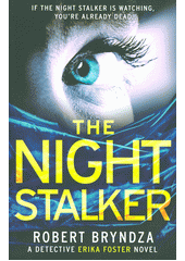 Obal knihy The Night Stalker