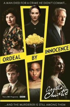Obal knihy Ordeal By Innocence