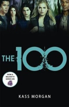 Obal knihy The 100