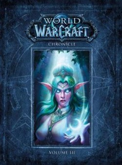 Obal knihy World of Warcraft: Chronicle (Volume 3)