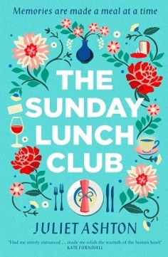 Obal knihy The Sunday Lunch Club