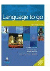 Language to go - Intermediate EN