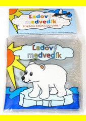 b078ba0406 Obal knihy Pískacia knižka do vane - Ľadový medvedík