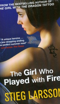 The Girl Who Played with Fire EN