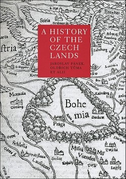 Obal knihy A History of the Czech Lands EN