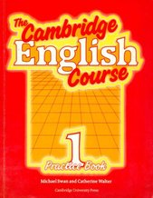 The Cambridge English Course 1 - Practice Book EN